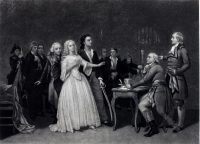 Princess, Lamballe, French Revolution,