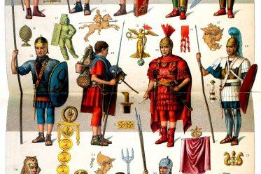Roman, soldier, legionnaires, gladiators, ancient, armor