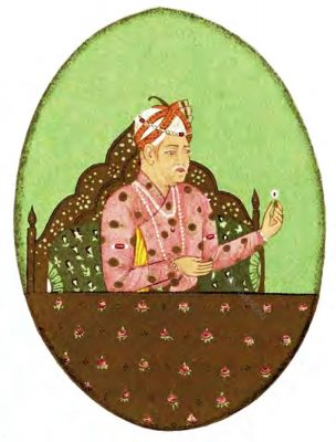 Indian, Moghul, Jalaluddin, Mohamed, Akbar