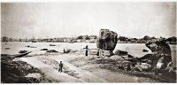 Amoy, Harbour, Gulangy, John Thomson, Xiamen, China, Port