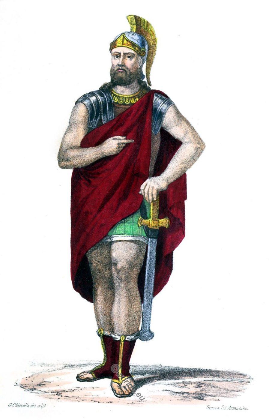 Jugurtha, Jugurthen, Giugurta, Rome, Numidia, ancient, Roman history, Berber leader,