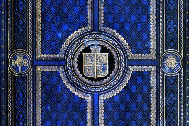 royal, portraits, English, Scottish, history