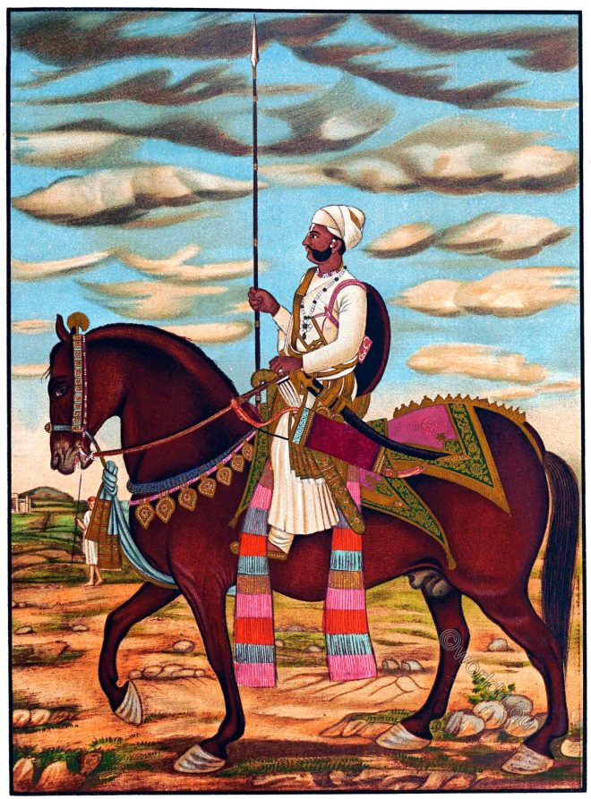 Rao Raja Pratap Singh