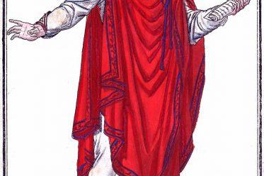 Costume, Membres, Conseil, Cinq-Cents