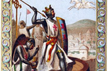 Jerusalem, Crusade, Crusader, middle ages