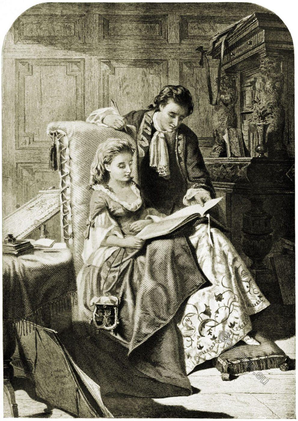 Waverley, Sir Walter Scott, Character, sketches, Ebenezer Cobham Brewer,