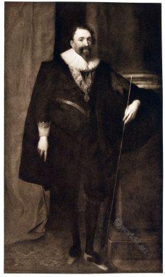 William, Herbert, Earl, Pembroke, Baroque,
