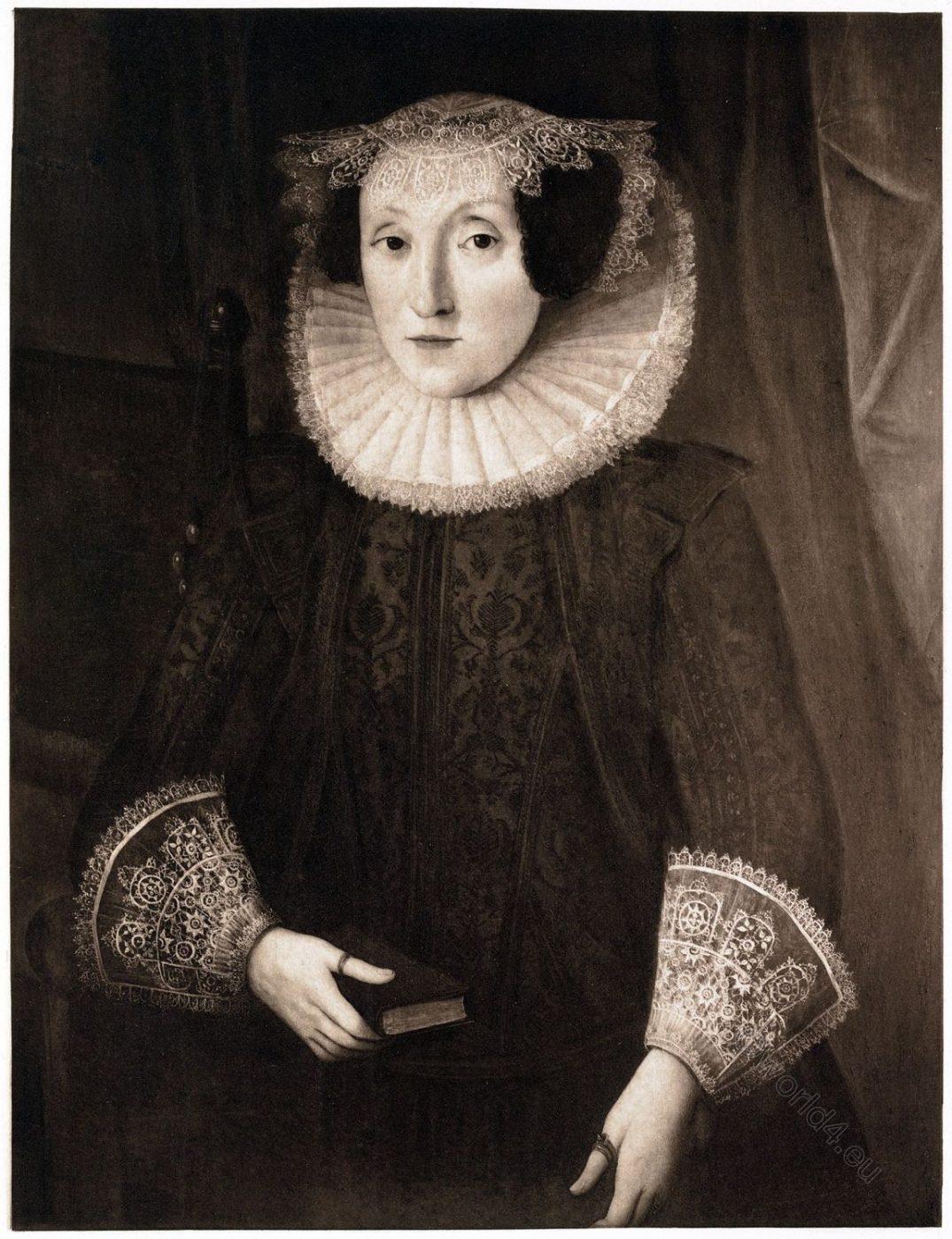Mary, Sidney, Herbert, Countess, Pembroke, Marcus Gheeraerts, Marc Geerarts