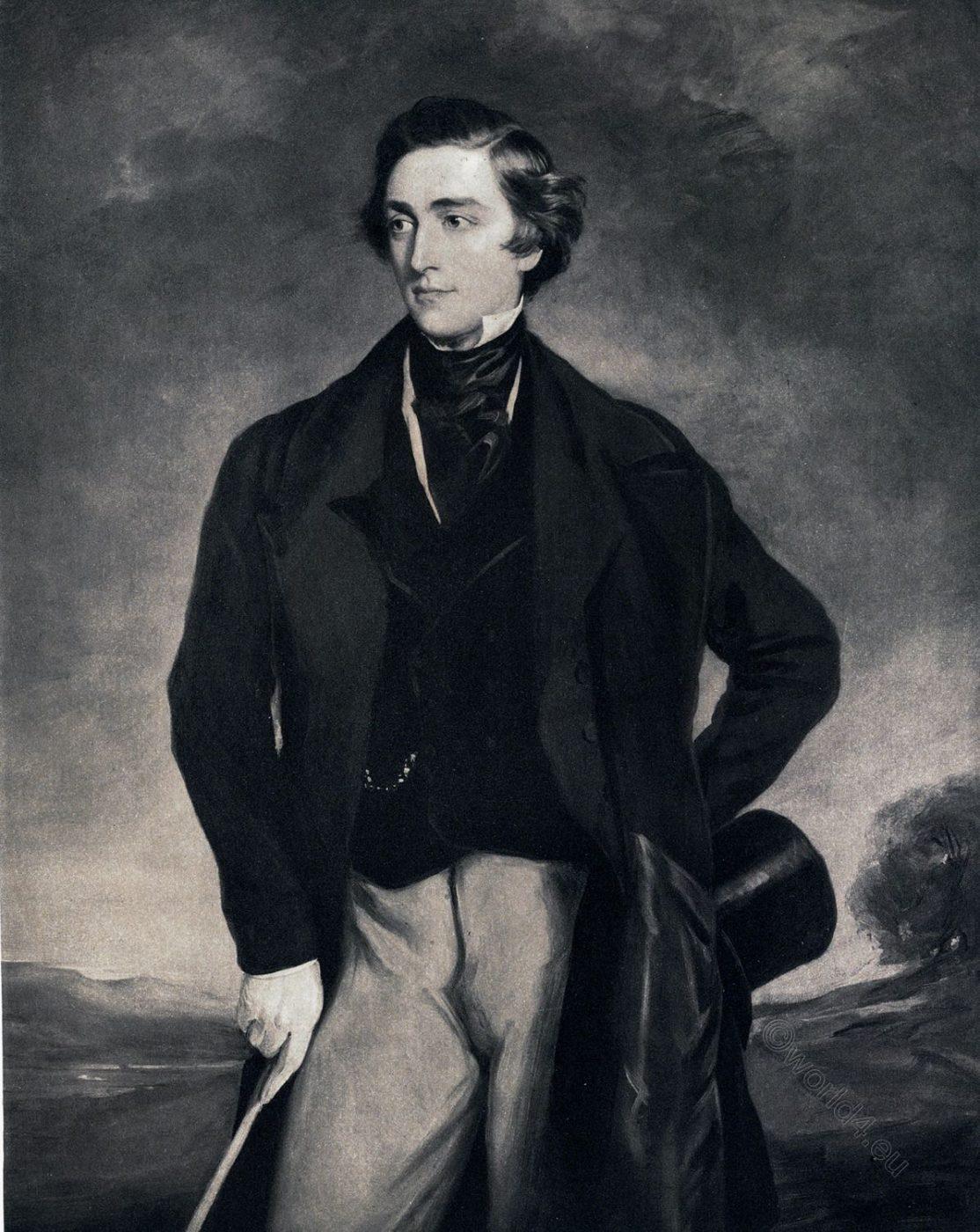 Sidney, Herbert, 1st, Baron, Herbert, Lea, Portrait,