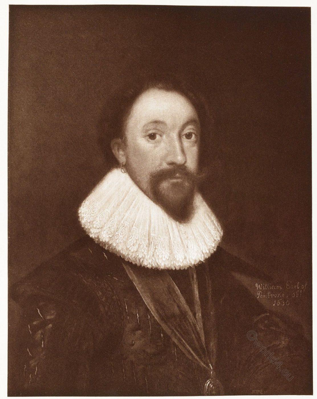 William Earl of Pembroke
