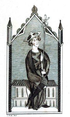 William,Rufus, Norman, King, England