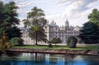 Wilton House, Wiltshire, Great Britain, Manor house, Earls, Pembroke