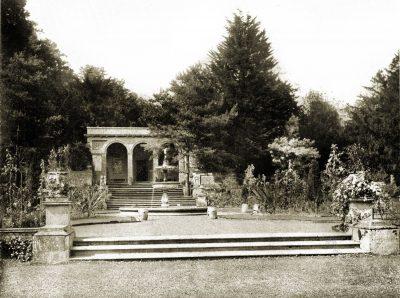 english garden,  Italian, Wilton House, Wilts, english garden,