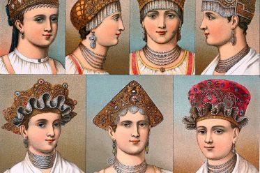 Headdresses, Russia, Chepatz, Uschanka, ушанка,