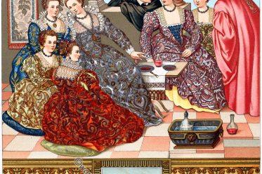 venice, renaissance, fashion, nobel, venetian, nobility, costumes, italy