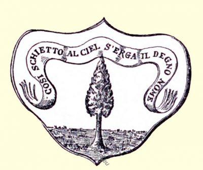 Emblem, Campagnia, Dei Reali, Venice, Renaissance,