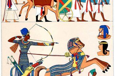 Egypt, Ancient, Egyptian, pharaoh, War, dresses, Headgear, costumes ,
