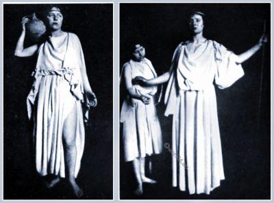 Ancient, Greek,Doric, tunic