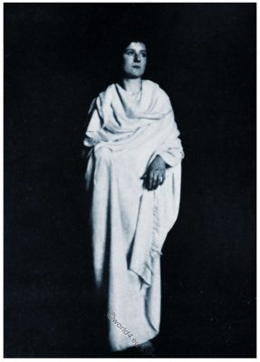 himation, Ancient, Greek, Female, dancer, clothing, statue
