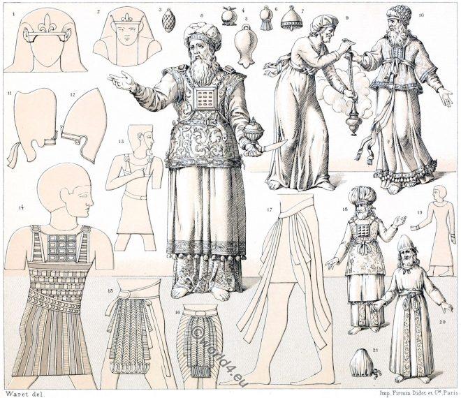 Hebrew, priests, costume, garments, Israel, Israelites, Tora, priestly tunic,