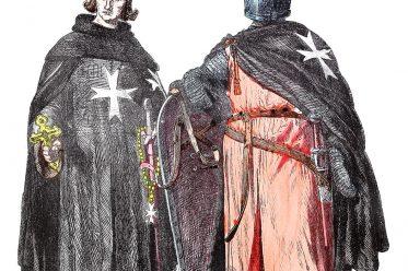 Knights, hospitaller, Order, St John, Malta, 11th century, Crusade, Middle ages,