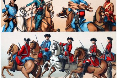 Hussars, Ulans, Uniforms, French, soldiers, Garde du Corps