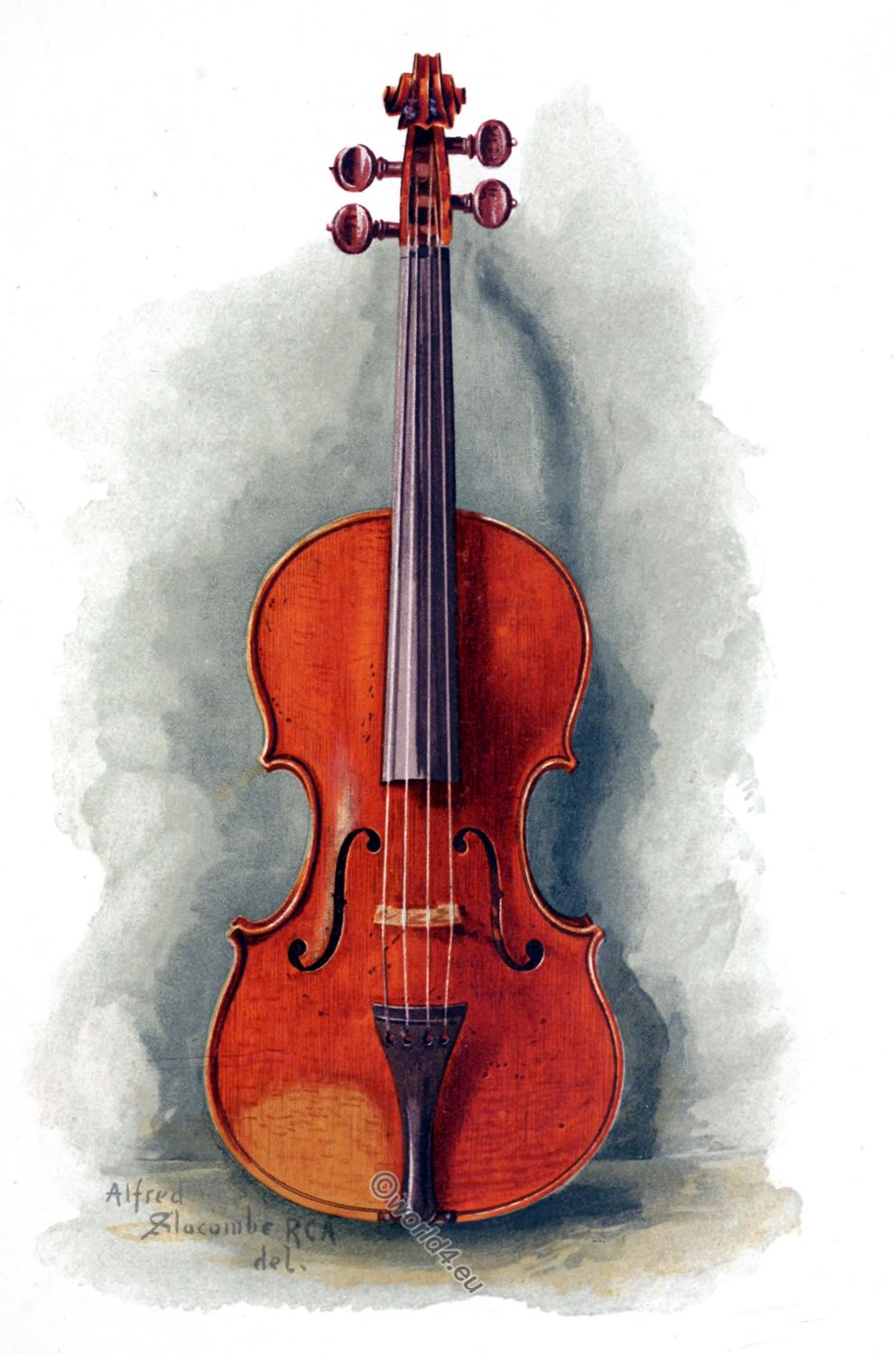 Tuscan, Stradivari, Violin, Instrument, Baroque, craft,