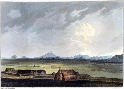 Iceland, Mount Hekla, Oddè, landscape,