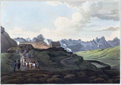Iceland, Krísuvík, Mountains, Sulphur, Brennisteinsfjöll, landscape,