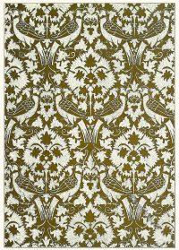 fabric, Design, Italy, Renaissance,