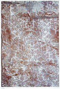 Silk fabric, Design, Italy, Renaissance,