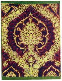Velvet, fabric, Design, Italy, Renaissance,