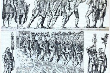 Rome, Roman, legionary, soldier, legionaries,