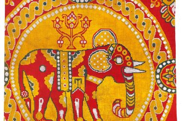 Byzantine, silk fabric, sassanide, Persia, fabric, design, silk, middle ages, romanik,