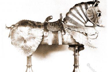 horse, armour, renaissance, Emperor Maximilian