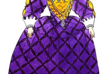 Elizabethan, costume, Tudor, England, fashion, history,