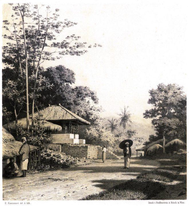 බදුල්ල, Badulla, Buddist, Badoola, Temple, Sri Lanka,