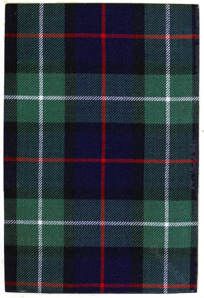 Davidson, Scottish, tartans, Clan ,