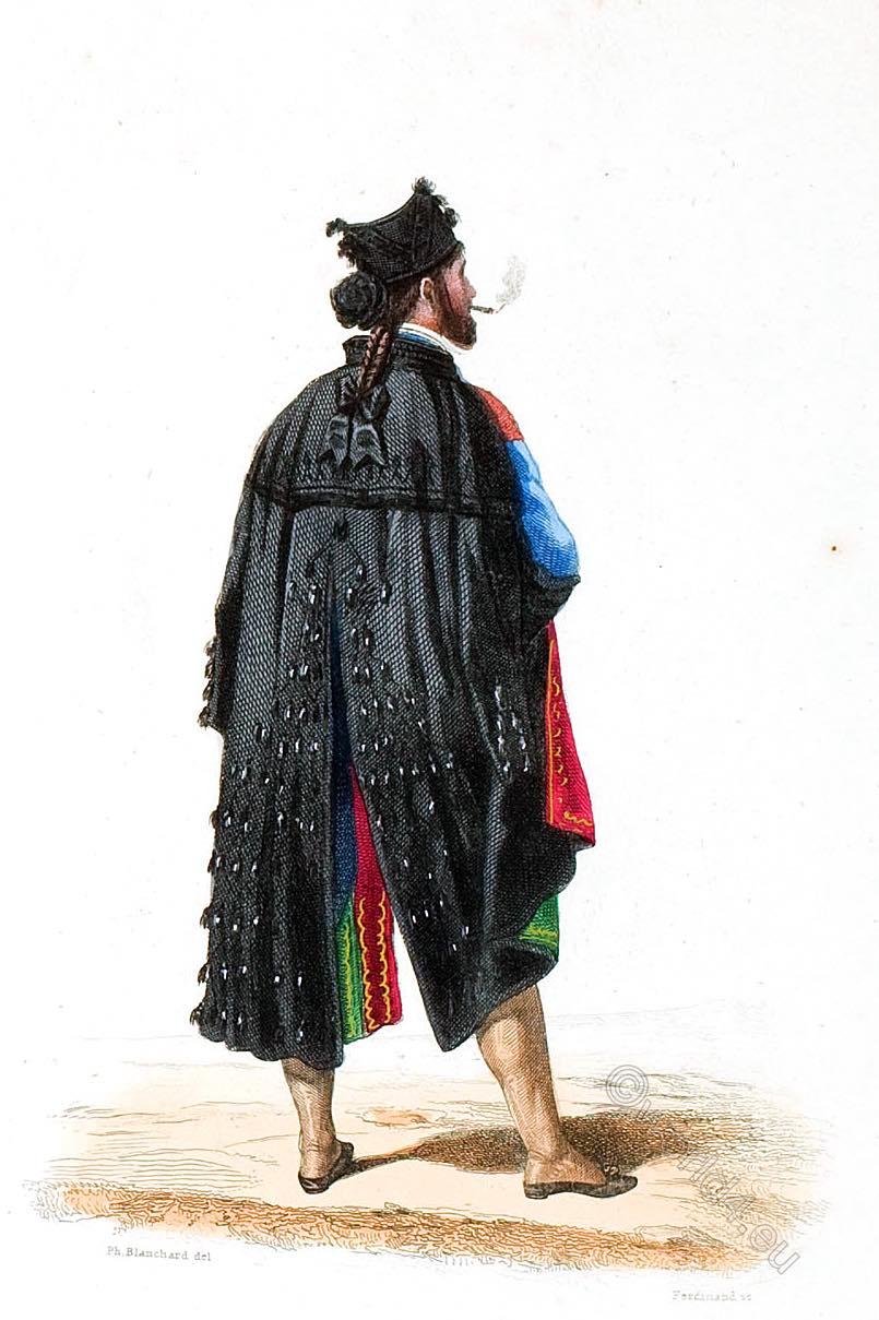Torero, Grabados, Folklore, Trajes