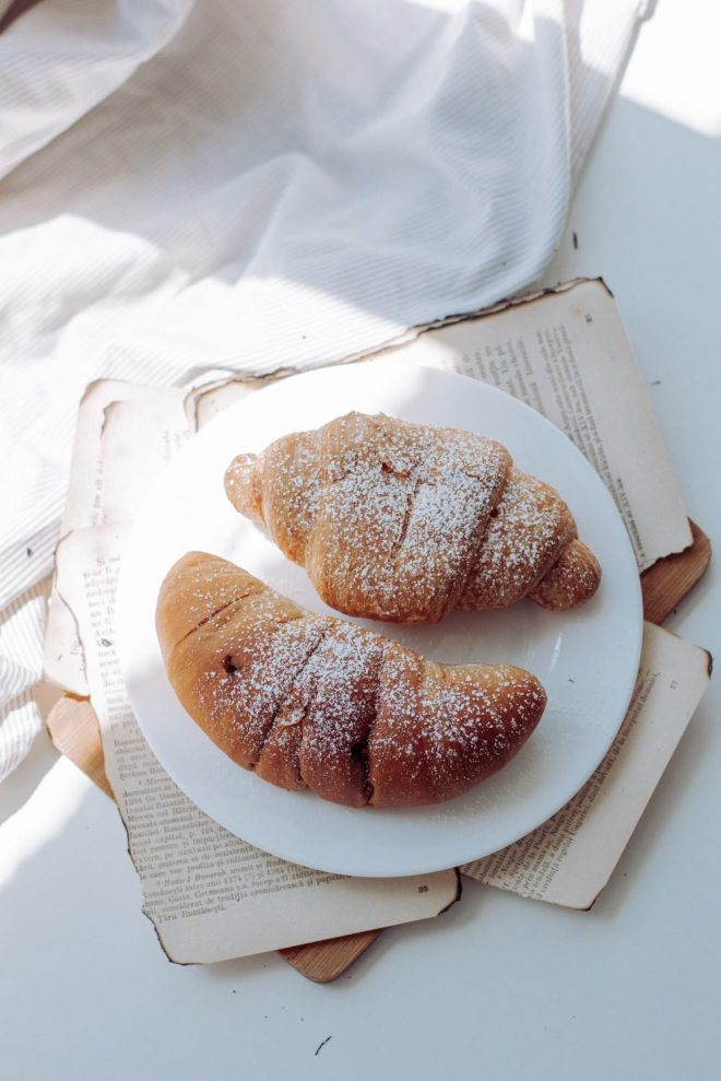 Croissants, Food, Photography,