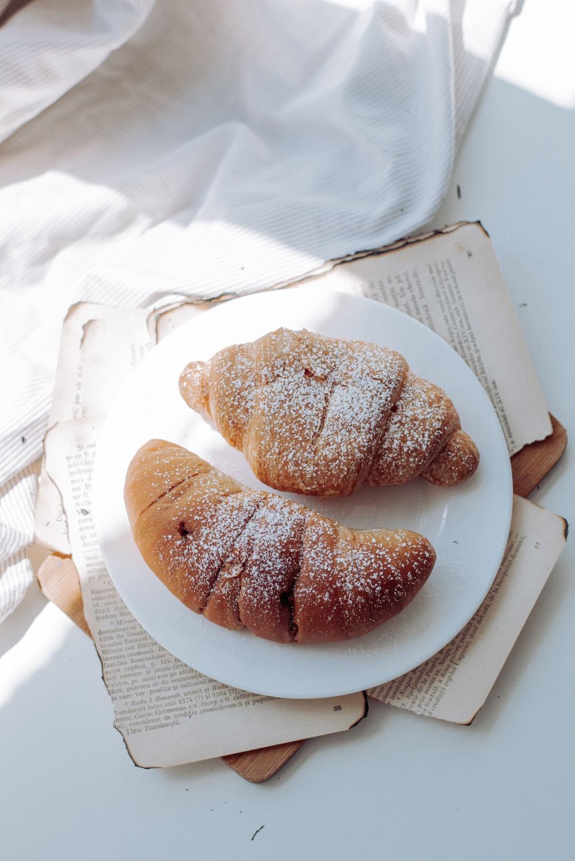 Croissants, Food, Photography,