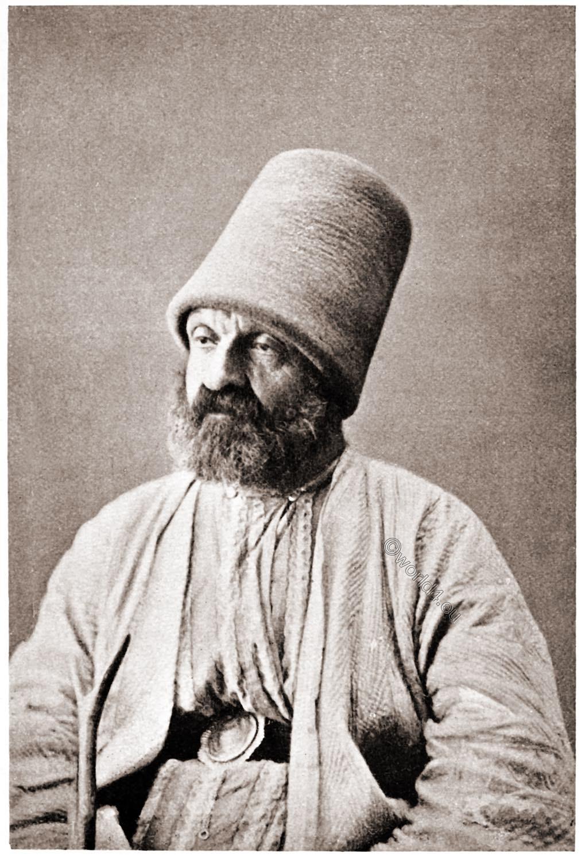 Dervish, Mevlevi Order, Sufi, costume, Islamic, sprituality,