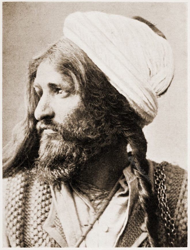Wandering, Dervish, Sufi, order