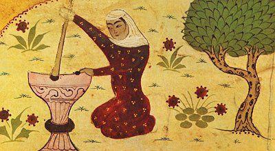 Sufi, mystic, Muslim, saint, Rābiʿa al-ʿAdawiyya al-Qaisiyya