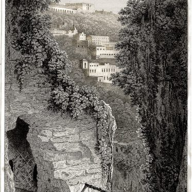 Virgil, Poet, Tomb, Naples, Ancient, crypt, Grave,