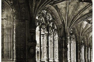 cloisters, Belem, Portugal, Lisbon