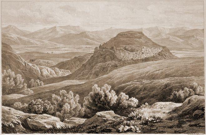 Acropolis, Mycenae, Ancient, Architecture, Greece, Mycenaean, culture