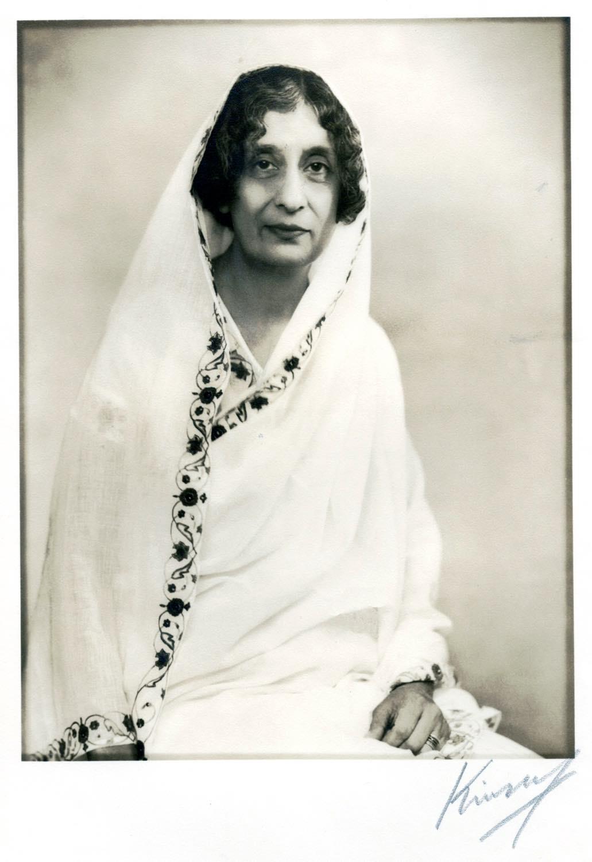 Rajkumari Amrit Kaur, Siddhant Das,