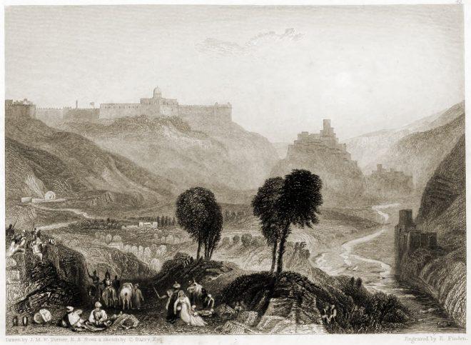 Mount, Mont, Moriah, Jerusalem, Israel, Holy Land, Landscape,