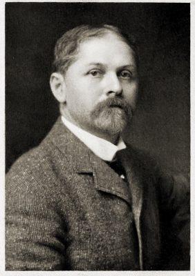William, Thomas, Smedley, Artist, American, painter, illustrator